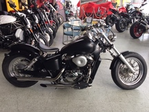 HONDA Shadow400