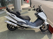 YAMAHA Majesty125