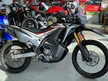 HONDA DRF250 Rally