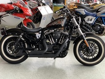 Harley-Davidson XL1200X Forty-Eight